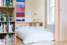 My apt - bedroom