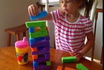 Indoor activities for littles