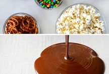 christmas cookies& candies to make