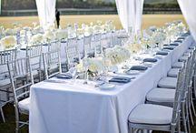 Wedding Ideas / by Chelsea Skalski