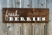 Berries - All Things Berries / Growing berries of all kinds and recipes to boot Organic and No GMO's ever please
