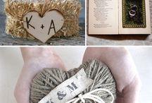 Ideas anillos