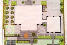 Tuin ontwerpen / Een aantal door Lifestyle Tuinen ontworpen exclusieve tuinen.