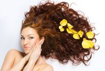 Hair Care / Everything you need to know about natural hair care!