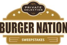 Burger Nation / by Private Selection