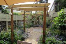Our Garden Designs - Small