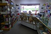 Parfumelle Store