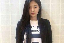 Jennie from BlackPink