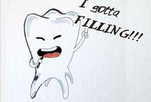 Dental Jokes