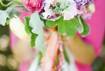 Flowers, Rings, and Engagement Things  / by Damaris Bruce