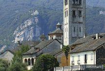 Isola di San Giulio / Un luogo turistico da visitare