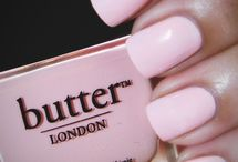 Butter Nails / Smooth As Nails is Butter