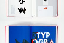 Herb Lubalin (1918–1981) / Works of amazing graphic designer Herb Lubalin