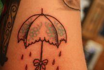 Tatted On 'Em / by MacKenzie Boone