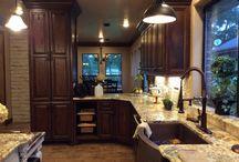 Wendalyn's Kitchen Design