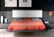 Dormitorios / diseño de dormitorios