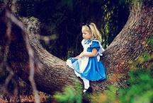 Eu sou Alice / by Cindy Bonifacio