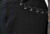 детали в одежде