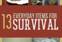 #Survival