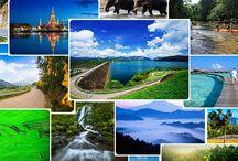 Thailand Attractions / thailandnaturetravel.com