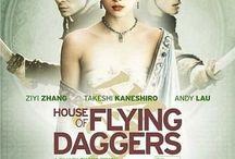 Wonderful movies and series