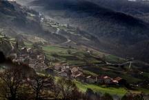 Near Pamplona (Navarra)