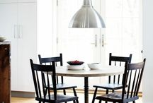 HOME // DINING ROOM + KITCHEN / by Jennifer Leung