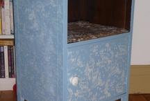 Swedish Blue - Autentico Vintage Chalk Paint