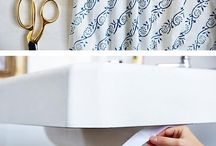skirted sinks