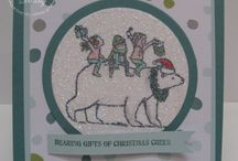 2014 Christmas Cards / Featuring cards and projects from the 2014 Stampin' Up! Holiday mini