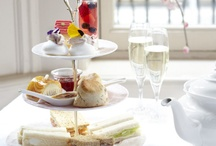 Afternoon Tea in London / AfternoonTea.co.uk -  The UK's most popular website for finding the perfect Afternoon Tea venue, with free online booking and instant confirmation by text and email.