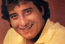 VINOD KHANNA / Vinod Khanna ( born 6 October 1946) is an Indian actor and producer of Bollywood films. He is also an active politician. He is the sitting MP from Gurdaspur. He appeared in 141 films between 1968 and 2013.  He also played the lead role in the Pakistani film Godfather released in 2007.