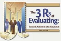 Speech Evaluations