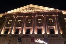 Punti di interesse ad Ancona / La città di Ancona e il suo circondario ospita molti palazzi, musei e luoghi di interesse culturale.