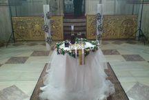 Στολισμοί Γάμων