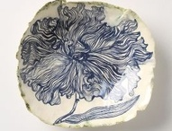 decorated ceramics