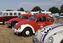 Volkswagen Beetle / Discover the world with the Volkswagen Beetle. / by Volkswagen