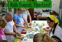 Cooking classes around the globe - Food Travel / Local cookery classes around the world