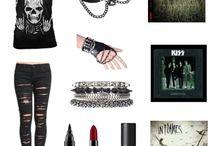 Metal Fashion