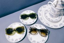 Fine China / new styles to hoard | now available at a Sunnies Station nearest you http://on.fb.me/1IddDCP