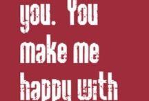 Fleetwood mac / Lyrics that I like...