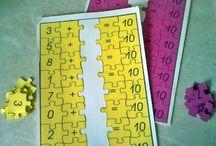 τα ζευγάρια των αριθμών