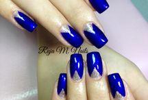 Ruja M. Nails