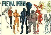 The Metal Men