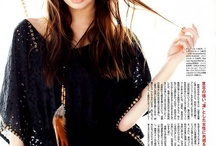 ~Magazine / by Amy Li