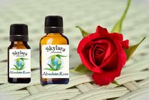 Romantic Gifts / A few of our favorite selections carefully crafted to enhance both health and romance.