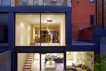 Modern houses that make you say man I wanna live there