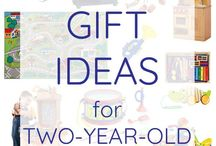 Gift Ideas for Boys / Gift ideas for little boys, sports, hunting, cowboys...