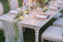 Wedding Inspiration: Romantic