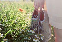 Vegan Energy Shoes by Divadi